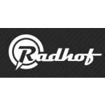 Radhof s.r.o. – logo společnosti