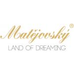 Matějovský Zdeněk - ložní povlečení – logo společnosti