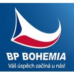 BP Bohemia CZ s.r.o. – logo společnosti