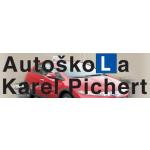 Pichert Karel – logo společnosti