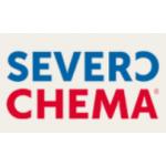 Severochema, družstvo pro chemickou výrobu, Liberec – logo společnosti