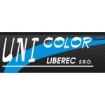 UNI COLOR Liberec s.r.o. – logo společnosti
