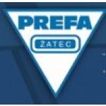 PREFA ŽATEC s.r.o. – logo společnosti