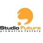 Studio FUTURE, s.r.o.- grafika a tisk – logo společnosti