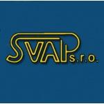 SVAP s.r.o. – logo společnosti
