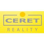 CERET Reality s.r.o. – logo společnosti