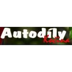 Kočina Miroslav - Autodíly Kočina – logo společnosti