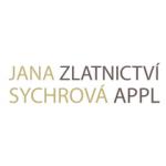 Sychrová Jana - Zlatnictví Appl – logo společnosti