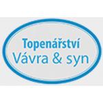 Vávra Jaroslav - Topenářství Vávra a syn – logo společnosti