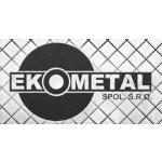 EKOMETAL spol. s r.o. (pobočka Louny) – logo společnosti