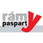 Rámy pasparty s.r.o. (pobočka Praha 2 -Nové Město) – logo společnosti