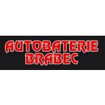 AUTOBATERIE BRABEC – logo společnosti