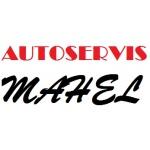 Mahel František - Autoservis – logo společnosti