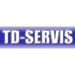 TD-SERVIS – logo společnosti