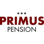 Čermáková Alena- PENSION PRIMUS – logo společnosti