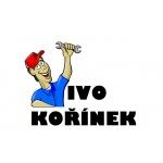 Kořínek Ivo – logo společnosti