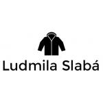 Slabá Ludmila – logo společnosti