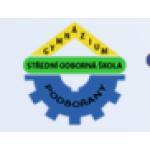 Gymnázium a Střední odborná škola, Podbořany – logo společnosti