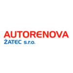 AUTORENOVA ŽATEC, společnost s ručením omezeným – logo společnosti