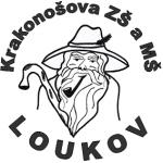 Krakonošova základní škola a mateřská škola, Loukov 45 – logo společnosti