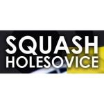 SQUASH Holešovice – logo společnosti