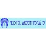 Hostel Argentinská 15 – logo společnosti