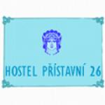 Hostel Přístavní 26 – logo společnosti
