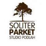 Studio podlah - SOLITER parket s.r.o. – logo společnosti