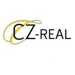 ARISUM s.r.o.- CZ-REAL – logo společnosti
