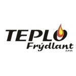 TEPLO Frýdlant s.r.o. – logo společnosti