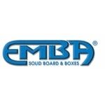 EMBA, spol. s r. o. – logo společnosti