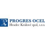 PROGRES OCEL HK spol. s r.o. – logo společnosti