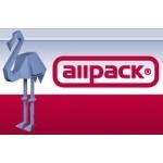 ALLPACK s.r.o. – logo společnosti