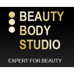 Beauty body studio – logo společnosti