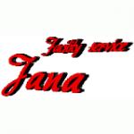 Jana facility service s.r.o. – logo společnosti