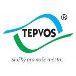 TEPVOS, spol. s r.o. – logo společnosti