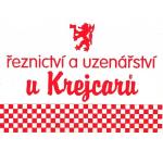 Řeznictví a uzenářství - Krejcar Jan – logo společnosti