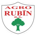 AGRO RUBÍN a.s. – logo společnosti
