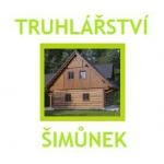 Šimůnek Radek - Truhlářství – logo společnosti