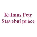 Kalmus Petr- Stavební práce – logo společnosti