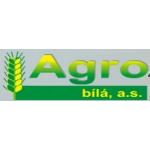 Agro bílá, a.s. – logo společnosti