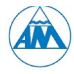 Aqua Metal Bohemia, s. r. o. – logo společnosti