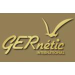 Havrdová Bohdana- Kosmetické studio GERnétic – logo společnosti