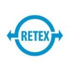 RETEX a.s. (pobočka Stráž nad Nisou) – logo společnosti
