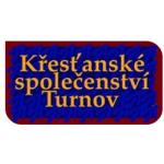 Sbor Křesťanské společenství Turnov – logo společnosti