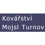Kovářství Mojsl – logo společnosti
