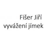 Fišer Jiří - vyvážení jímek – logo společnosti