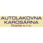AUTOLAKOVNA KAROSÁRNA Dopita s.r.o. – logo společnosti