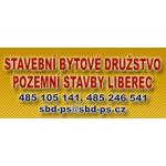 Stavební bytové družstvo Pozemní stavby Liberec – logo společnosti