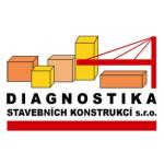 Diagnostika stavebních konstrukcí s.r.o. – logo společnosti